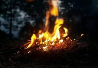 Living Fire