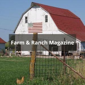 Livestock, Farming, Gardening & Homesteading